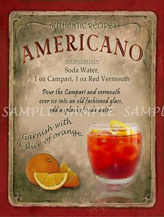 American Cocktail Source by thaiamuletfair Liquor Drinks, Fruit Drinks, Alcoholic Drinks, Beverages, Alcohol Drink Recipes, Bartender Recipes, Cocktail Menu, Cocktail Book, Shot Recipes