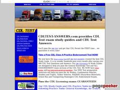 Free CDL Pre Trip Checklist | PRE TRIP INSPECTION SHEET Driver Date Dot Medical Exam Form For Cl B on