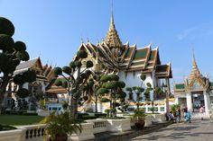 Bangkok Thailand by jafsegal