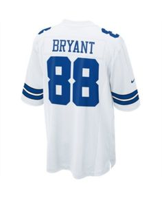 Nike Men s Dez Bryant Dallas Cowboys Limited Jersey - White XL Dez Bryant 8bb1e77a8