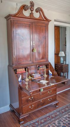 Edwardian Davonport Bureau Circa 1904 Cabinets Factory Direct Selling Price