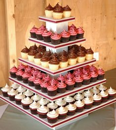 cupcake chic by cupcakechicutah, via Flickr