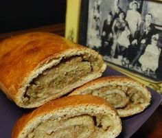 Kalacs (Hungarian Sweet Bread) : 5 Steps (with Pictures) - Instructables Hungarian Nut Roll Recipe, Hungarian Cookies, Hungarian Desserts, Hungarian Cuisine, Hungarian Recipes, Hungarian Food, Best Nut Roll Recipe, German Recipes, Ukrainian Food