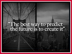 Nuevas Empresas y Nuevos Trabajadores para Nuevos Tiempos: Imagen de la Semana (XVII): El Futuro