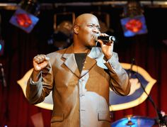 Will Downing Photo - Will Downing In Concert