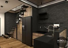 386 Best Kuchnia Images In 2017 House Design Architecture Design