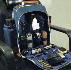Barber Man, Barber Chair, Barber Supplies, Hair Supplies, Cool Haircuts, Haircuts For Men, Barbershop Design, Barbershop Ideas, Barber Accessories