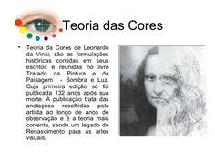 teoria-das-cores by martha via Slideshare