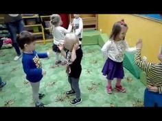 """Tak nasze maluchy tańczą """"Twista"""""""