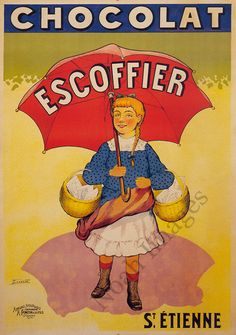 French chocolate poster                                                                                                                                                                                 More