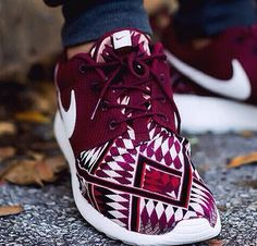 I need these in my collection. Roshe run!!!