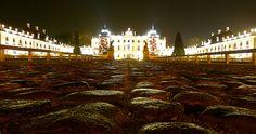 fot. ewela.1985 #christmas #night #Bialystok