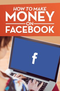 Almost everyone I know is using Facebook.  Find out how to monetize the time everyone is spending here.