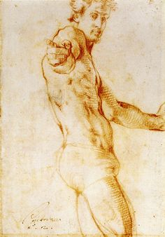 Jacopo Pontormo  https://www.flickr.com/photos/78968329@N08/9281303600/in/dateposted/