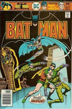 Batman Vol 1 279