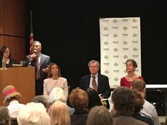 I participated in a debate at the Scarsdale Library hosted by The Journal News. The topic was legislation I authored regarding Aid in Dying. It was a lively debate and there was a great turnout.