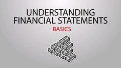 Here is some tips to #UnderstandFinancialStatements Visit us at: http://www.learnbigbiz.com/understanding-financial-statements/
