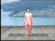 Tai Chi Yang 32 part 02