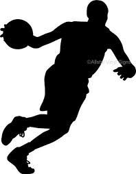 basketball player clipart google search basketball pinterest rh pinterest com basketball player clipart gif girl basketball player clipart