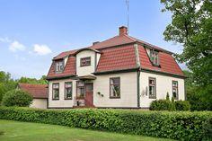 Alingsåsvägen 25b - Hus & villor till salu i Herrljunga   Länsförsäkringar Fastighetsförmedling