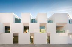 #Architecture   Melino & Lounge by Cláudia Costa