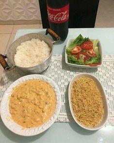 Healthy Meal Prep, Healthy Recipes, I Love Food, Good Food, Food Gallery, Food Goals, Lunch Snacks, Perfect Food, Food Cravings