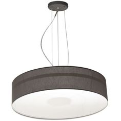 You'll love the Coleman 3-Light Drum Pendant at Wayfair.co.uk - Great Deals on all Lighting products with Free Shipping on most stuff, even the big stuff.