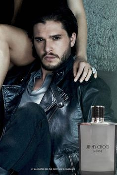 Kit Harington aka Jon Snow featured in Jimmy Choo's Fall 2014 Ad Campaign Kit Harington, Jon Snow, Celebrity Travel, Celebrity Crush, Celebrity Photos, Jon Schnee, Xavier Samuel, King In The North, Hot Hunks