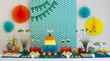 Dino-Mite Party