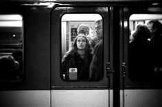 Paris - Metro (Christophe Lecoq)