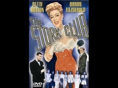 The Stork Club (1945) Free Old Romance Movies Full Length A hat-check girl at the Stork Club (Hutton) saves the life of a drowning man (Fitzgerald). A rich man, he decides to repay her by anonymously giving her a bank account, a luxury apartment ...