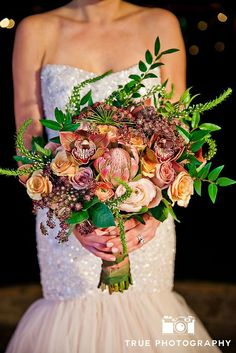 Always Flawless Productions | San Diego's Best Wedding Planner | Wedding Inspiration: Rose Gold
