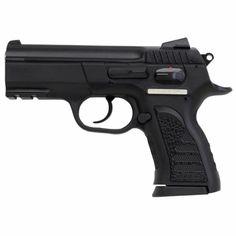 EAA Witness Polymer Compact Handgun-757066 - Gander Mountain