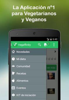 ¿Ya descargaste nuestra #app gratuita para #vegetarianos y #veganos? +20.000 registrados https://play.google.com/store/apps/details?id=es.veganissimo.app…