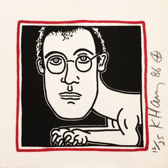 Find the latest shows, biography, and artworks for sale by Keith Haring. Bridging the gap between the art world and the street, Keith Haring rose to prominen… Robert Motherwell, Richard Diebenkorn, Francis Bacon, Jackson Pollock, Gouache, Jm Basquiat, Selfies, James Rosenquist, Fries