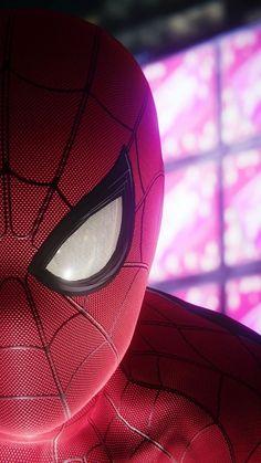 Amazing Spiderman, Spiderman Art, Marvel Comic Universe, Marvel Art, Marvel Heroes, Wallpaper Marvel, Man Wallpaper, Wallpaper Wallpapers, Spiderman Pictures