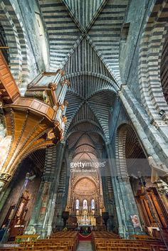 The cathedral of Embrun | Hautes-Alps, France | #stockphotos #gettyimages #print #travel |
