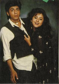 Old-Gold:: #Chamatkar [ 1992 ] || Shah Rukh Khan [ @Olivia Gulino SRK #SRK ] pic.twitter.com/ZQdw0puqA4