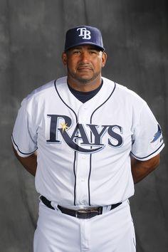 #28 Jose Molina