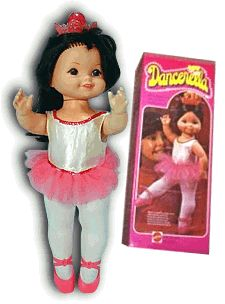 i had this doll!