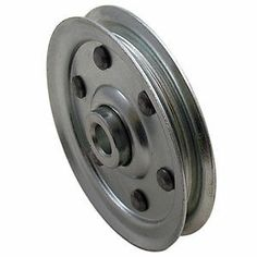 Sava CBL-880 Delrin Pulley Wheel For cable size to 3/16, Bore (A ...