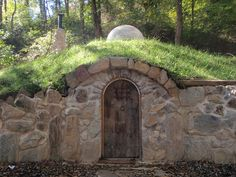 hobbit house underground house, How To Build an Underground Hobbit House That You Can Live In and Will Last 100's Of Years Home