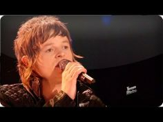 Terry McDermott - Over - The Voice Performance