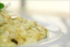 Food and Cook by trotamundos » RISOTTO DE CALABACIN – RISOTTO DI ZUCCHINE