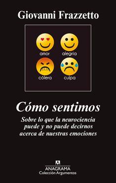Un libro sumamente original sobre las emociones, que  combina de manera muy atractiva la información científica rigurosa, el experimento psicológico, el relato literario y la reflexión del pensador humanista