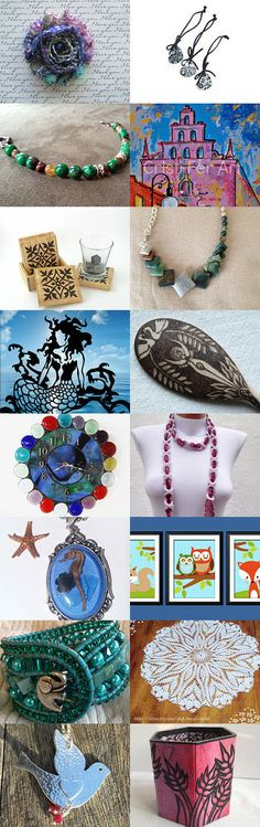 All Works of Art and Made by Hand by Bob and Pam Holt on Etsy--Pinned with TreasuryPin.com