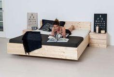 Bedroom Furniture, Diy Furniture, Pallet Beds, Bed Ideas, Sweet Dreams, Toddler Bed, Sleep, Inspiration, Home Decor