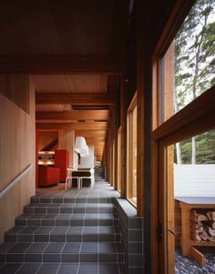 Gallery - Yingst Retreat / Salmela Architect - 9