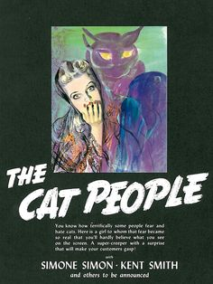The Cat People (1942)