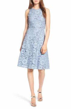 Soprano Popover Lace Dress